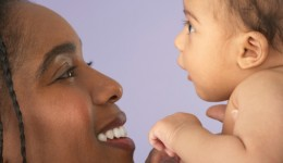 Babies show sympathy at an early age, researchers say