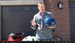 Bike Helmet Safety