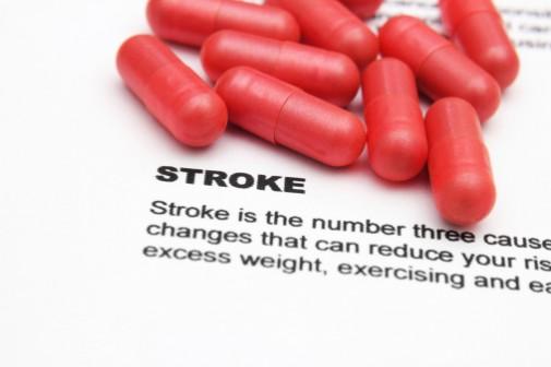 Caffeinated meds may increase stroke risk