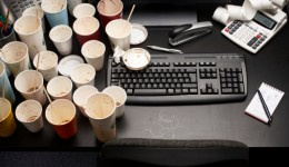 Caffeine consumption may warrant a diagnosis