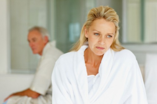 Depression linked to stroke in middle-aged women