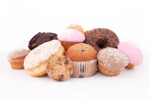 Food cravings? Certain carbs may be the reason
