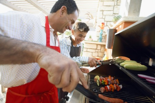 6 tips to grilling healthy meals
