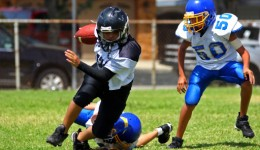 Can cutting practice time be bad for young athletes?