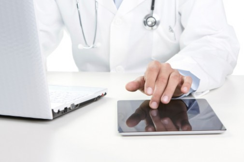 Technology gives patients greater access to their records and physicians