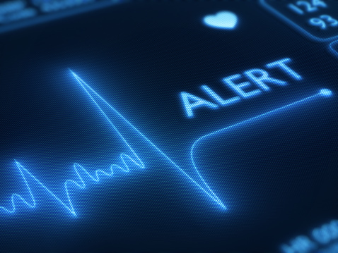 Dangers of sleep apnea on your heart