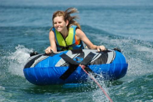 Water tubing injuries up dramatically