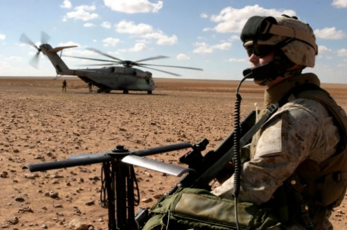 Is a cure for post-traumatic stress disorder on the horizon?