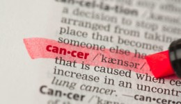 Experts say some 'cancer' is really not cancer