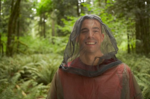 Are you more attractive to mosquitoes?