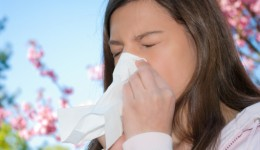 6 things you can do to combat seasonal allergies
