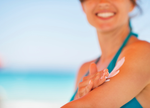 How to choose the right sunscreen