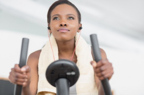 Is 150 minutes the magic workout number?