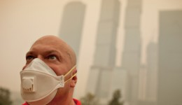 Is the air you breathe harming your lungs?