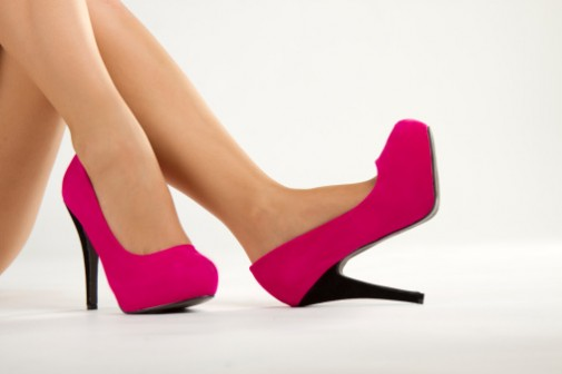 Can your shoes be hazardous to your health?