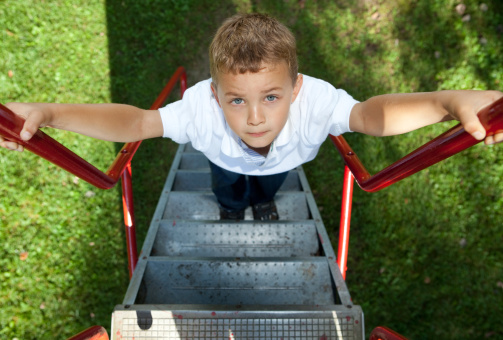 Playground pitfalls and how to prevent them