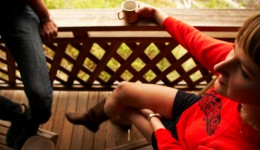 Porch partiers take extra caution, experts warn