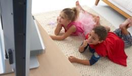 Number of kids injured by falling TVs soars