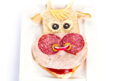 Cut obesity risk by making lunch fun
