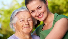 How grandparents impact your health