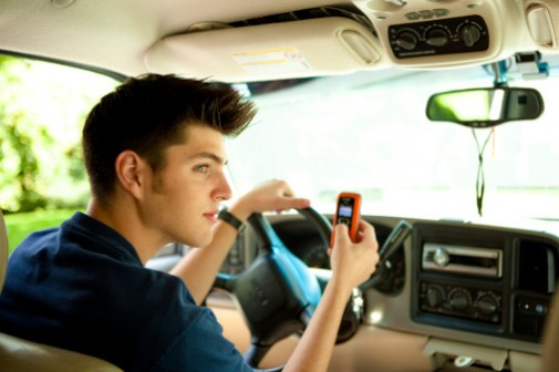 Can ADHD make driving dangerous for kids?