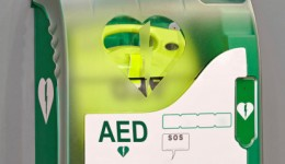 More proof automated external defibrillators save lives
