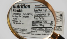 New gluten-free labeling to clear up confusion