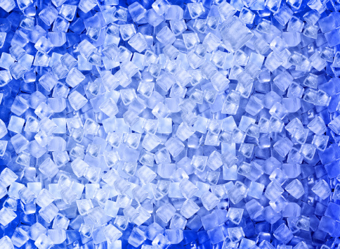 Recovery ice baths not so beneficial