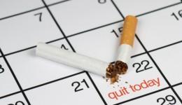 5 reasons to stop smoking now