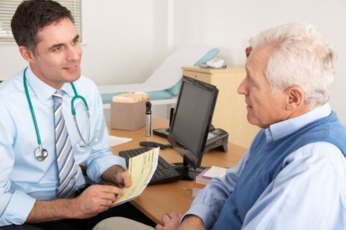 'Watch and wait' for some prostate cancers