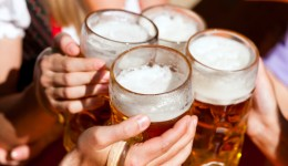 Why your drink choice may send you to the ER