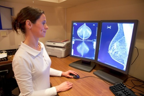5 benefits of 3D mammography