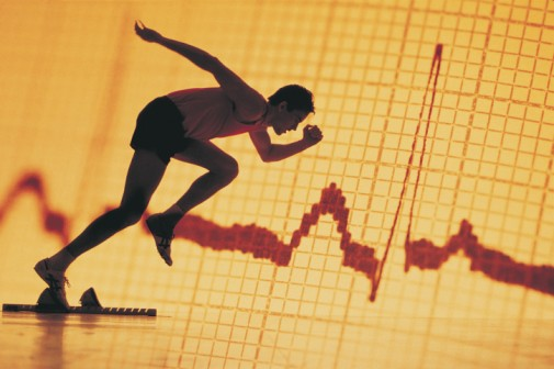 Is high intensity training good for heart patients?