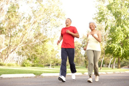 A 10 percent weight loss can lessen knee pain