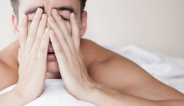 Can sleep apnea cause glaucoma?
