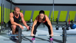 CrossFit: Can you endure this workout?
