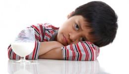 $25 billion price tag for kids' food allergies