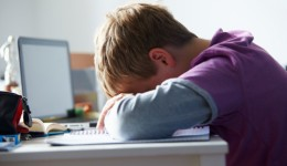 Teens more vulnerable to web danger than they think