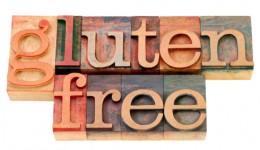 Navigating a gluten-free life