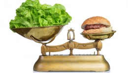 5 healthy fast food replacements