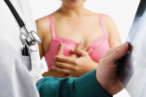 New treatment for women at higher risk of breast cancer