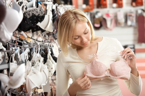 Are you wearing the right size bra?