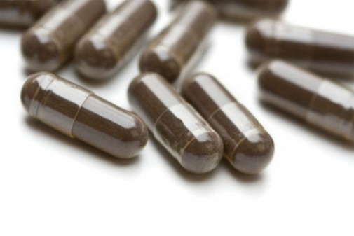 Hidden dangers of herbal supplements