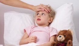 Even healthy kids can die from flu