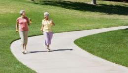 How women can walk away breast cancer risks
