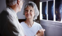 Less invasive options for breast cancer surgery
