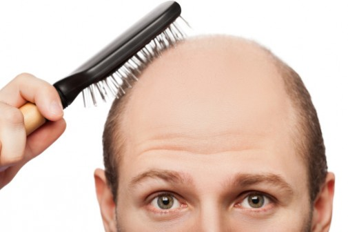 New cure for baldness?