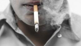 Smoking can add years to your face