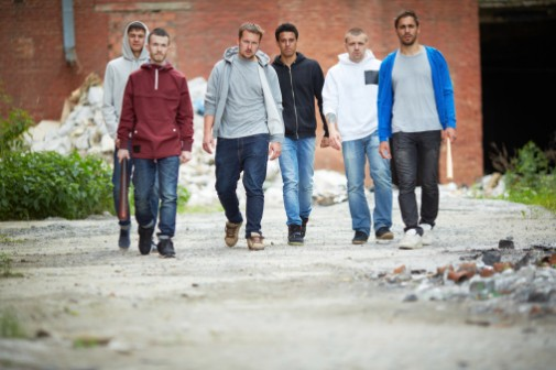 Race, poverty not solely to blame for urban violence