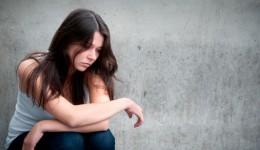 Helping teens battle depression